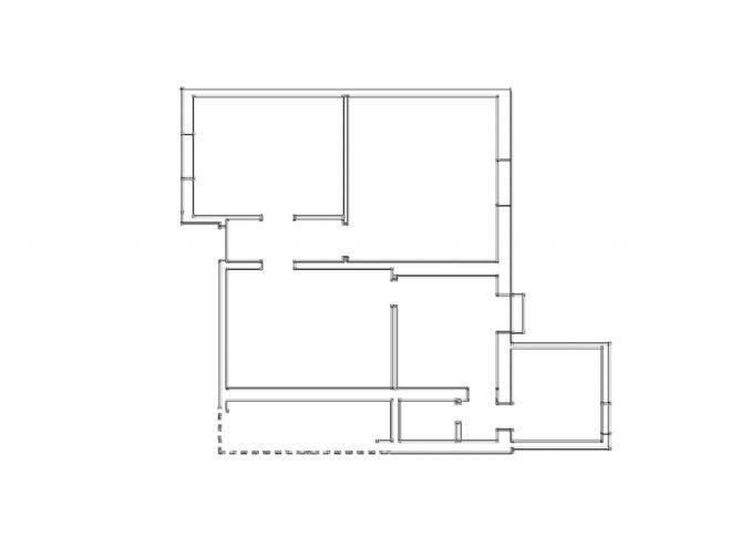 Caossi Appartamento
