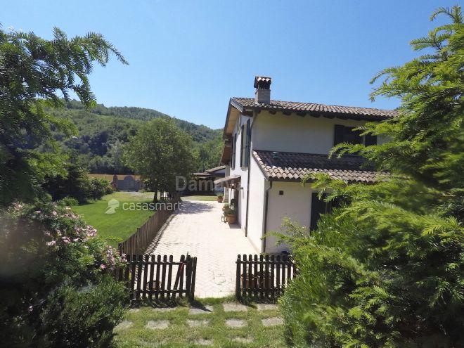 Traversetolo Casa-Villa