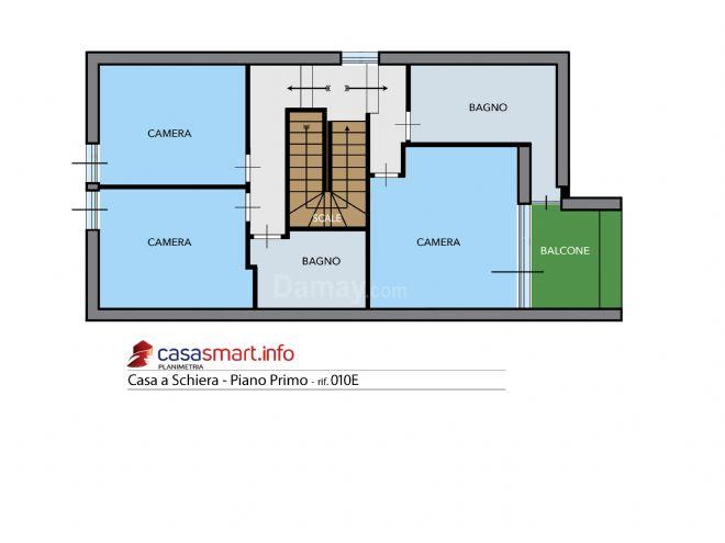 Traversetolo Appartamento