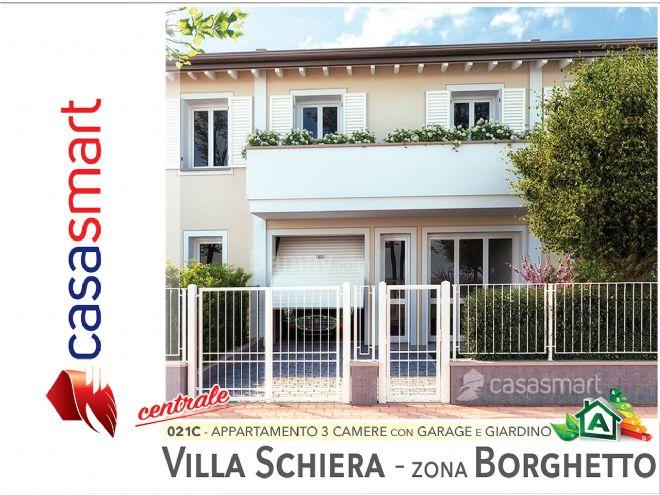 Borghetto Casa-Villa