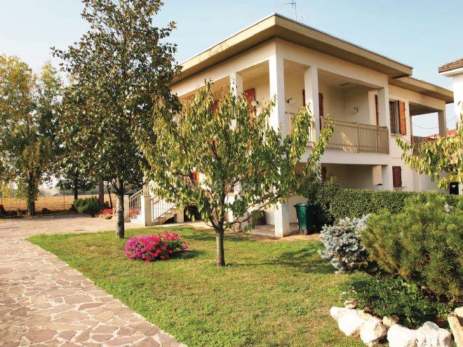 Santa Margherita Casa-Villa
