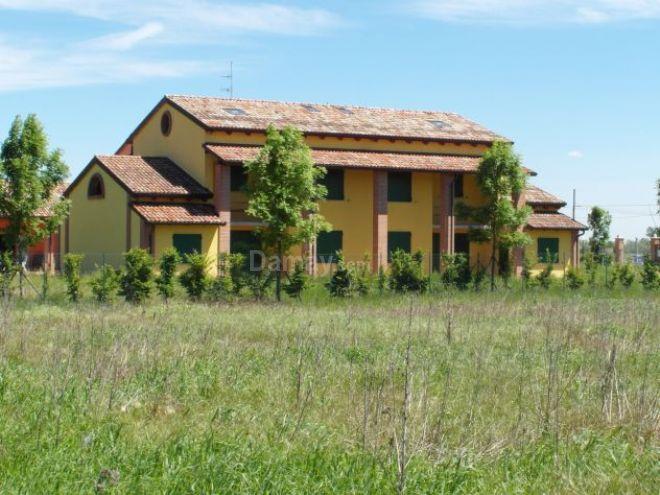 Collecchio Casa-Villa