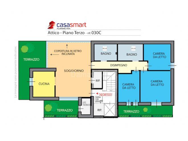 Parma Appartamento
