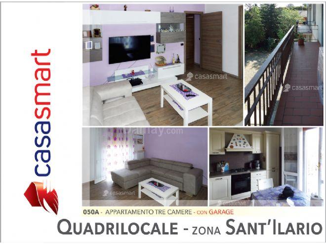 Vendita di appartamento a sant-ilario-d-enza