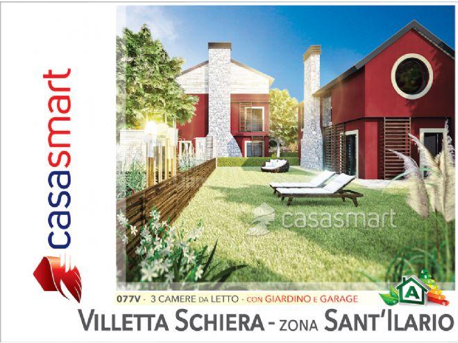 Vendita di casa-villa a sant-ilario-d-enza