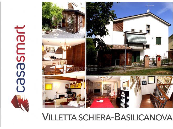 Basilicanova  Casa-Villa