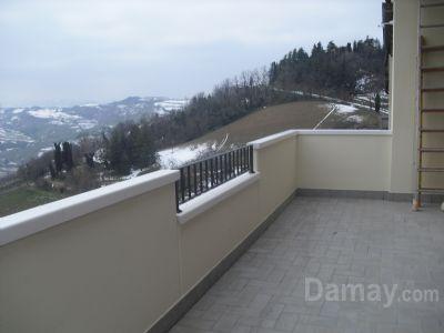 panoramica Appartamento