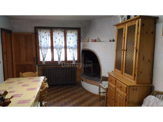ANTICO DI MAIOLO Casa-Villa