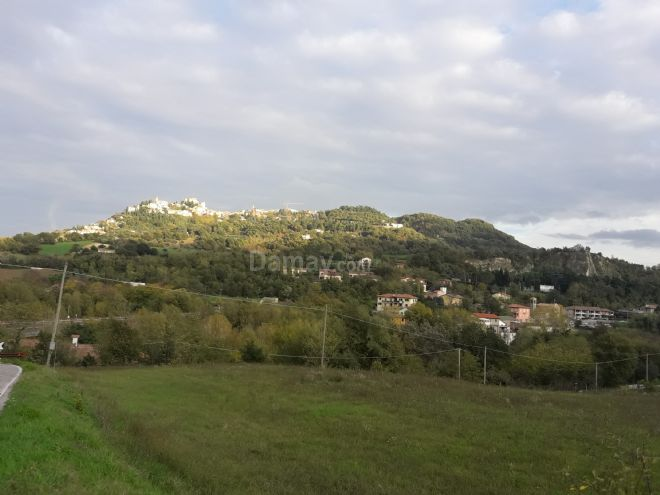 TORRIANA Casa-Villa