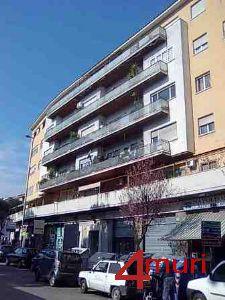Vendita di appartamento a roma