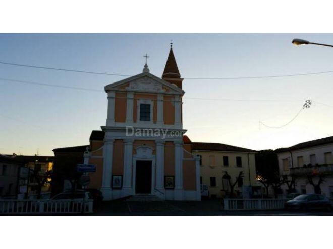 Gatteo (Fiumicino) Capannone