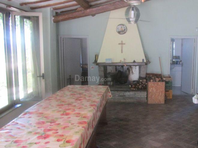 Balignano Casa-Villa