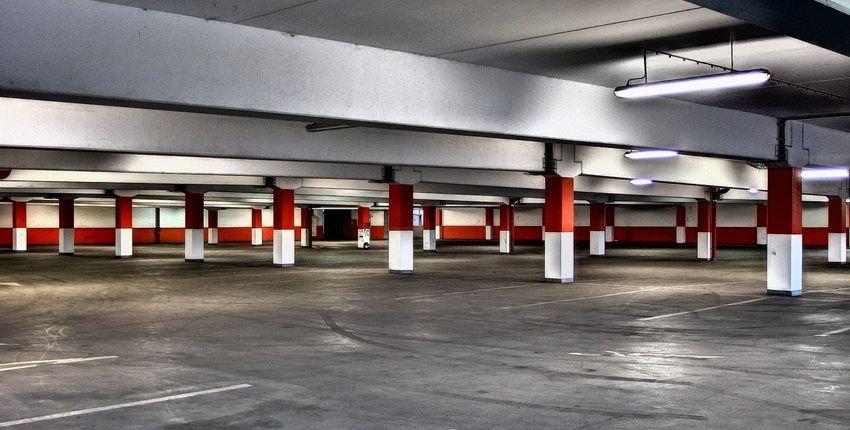 Parcheggio auto a GPL - Immobiliaregatti.it